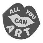 All you can Art 5
