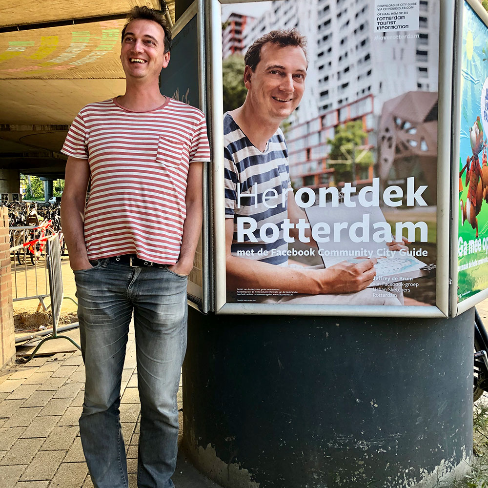 A0 abri Facebook Community City Guide Rotterdam