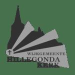 Logo Hillegondakerk