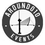 Logo Around010 Events
